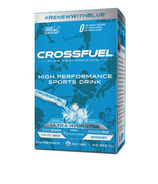 Crossfuel Ultra Hydration Blue Razz