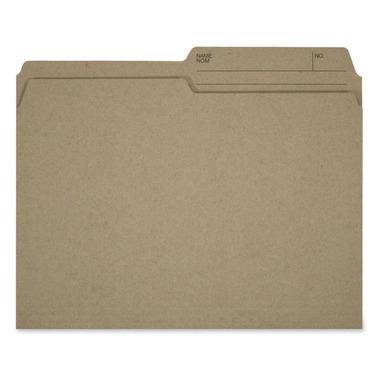 Hilroy Enviro Plus Legal File Folders