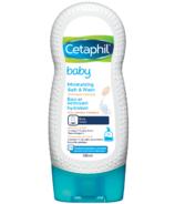 Cetaphil Baby Moisturizing Bath & Wash