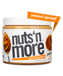 Nuts n More Protein Peanut Spread