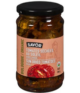 Savor Organic Sundried Tomatoes In Oil