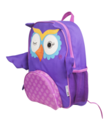 ZOOCCHINI Backpack Olive the Owl
