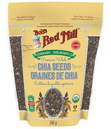 Bob's Red Mill Organic Whole Chia Seeds