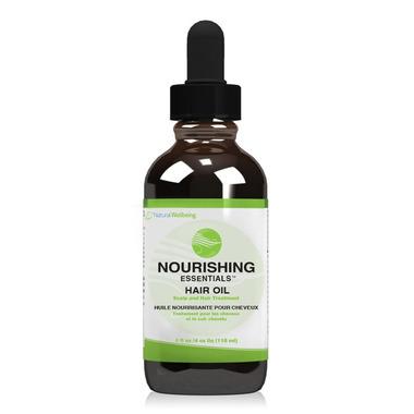 Hair Essentials Nourishing Essentials Hair Oil
