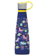 S'ip by S'well Glow-in-the-Dark Unicorn Galaxy Bottle