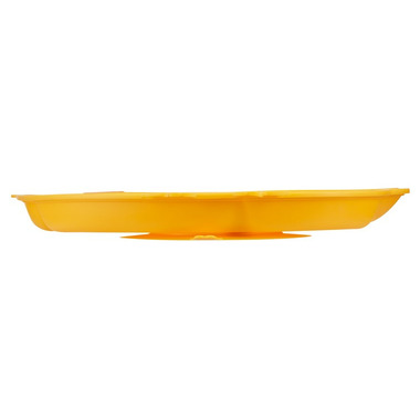 Innobaby Silicone Suction Chicken Plate Yellow