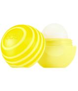 eos baume à lèvres actif variant de citron FPS 15