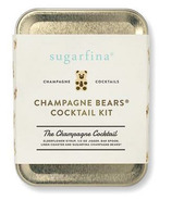 W&P Design The Carry on Cocktail Kit The Sugarfina Champagne Cocktail