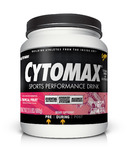 CytoSport Cytomax Sports Performance Drink Powder