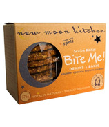 New Moon Kitchen Bite Me! Cookies