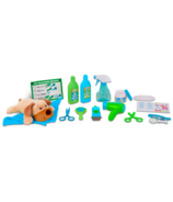 Melissa & Doug Wash and Trim Dog Grooming Play Set