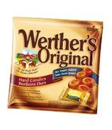 Bonbons durs au caramel sans sucre ajouté Werther's Original