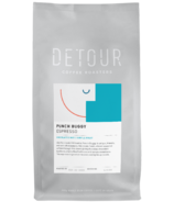 Detour Coffee Roasters Punch Buggy Espresso Whole Bean Coffee