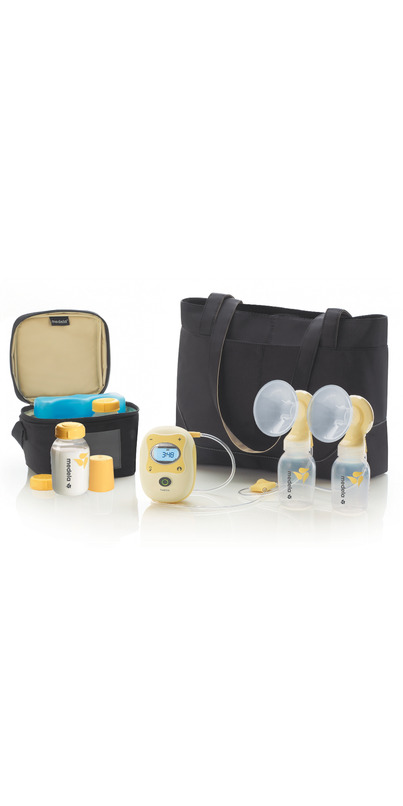 Buy Medela Freestyle Hands Free Double Breastpump At Well Ca