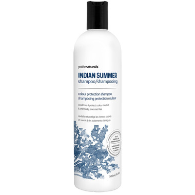 Prairie Naturals Indian Summer Colour Protection Shampoo