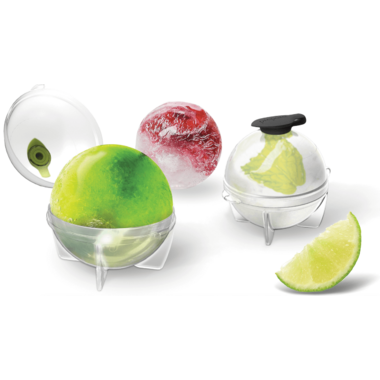Prepara Jumbo Ice Ball Makers