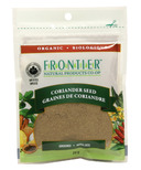 Frontier Natural Products Organic Ground Coriander