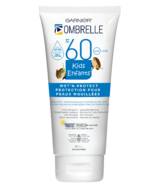 Ombrelle Kids Wet'N Protect Sunscreen Lotion SPF 60