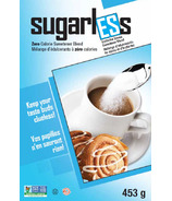 Health Garden Sugarless Sweetener Blend