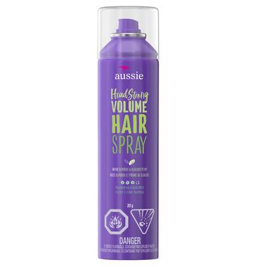 Aussie Aussome Volume Hairspray with Bamboo & Kakadu Plum