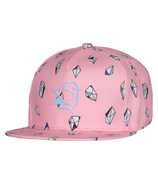 BIRDZ Children & Co. Artic Ice Cap Pink