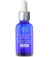 Earth Science Maximum Hydration Hyaluronic Acid Serum