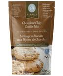Cloud 9 Gluten Free Chocolate Chip Cookie Mix