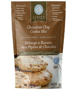 Cloud 9 Gluten Free Chocolate Chip Cookie Mix