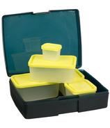 Bentology Bento Box Set Night Pear