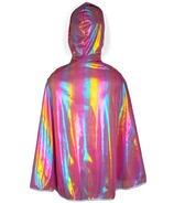 Great Pretenders Rainbow Princess Cape Size 4-6