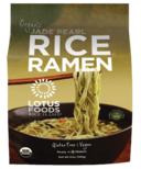 Lotus Foods Organic Jade Pearl Rice Ramen