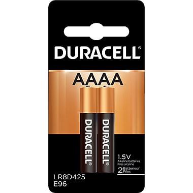 Duracell Ultra AAAA