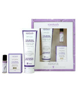 Scentuals Relaxing Gift Set