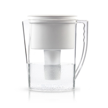 Brita Slim 5-Cup Water Pitcher