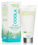 COOLA ER+ Radical Recovery After-Sun Moisturizing Lotion