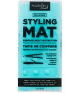 Studio Dry Styling Mat Teal