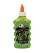 Elmer's Classic Washable Glitter Glue in Green