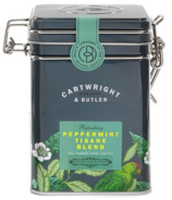 Cartwright & Butler Peppermint Loose Leaf Tea Tin