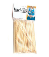 6 Inch Bamboo Skewers