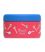S'nack x S'well Food Container Lollipops