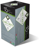 Touch Organic Earl Grey Green Tea
