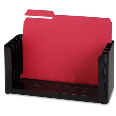 Sparco Adjustable File Holder