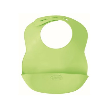 Summer Infant Bibbity Rinse & Roll Bib