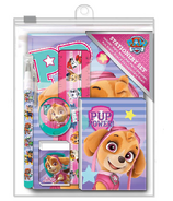 Paw Patrol Stationery Set