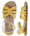 Salt Water Sandals Original Adult Mustard