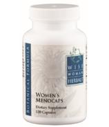 Wise Woman Herbals Menocaps