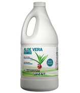 Land Art Aloe Vera Pure Juice