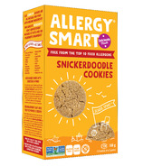 Allergy Smart Cookie Snickerdoodle