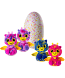 Hatchimals Surprise Giraven Egg