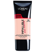 L'Oreal Paris Pro-Matte Foundation Oil-Free Lightweight